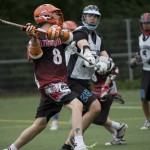 combine many sporting skills in 10 reasons to play lacrosse