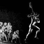 Nude Laxers Dresden Braves Calendar Project