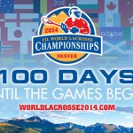 FIL World Lacrosse Championships 2014 Denver