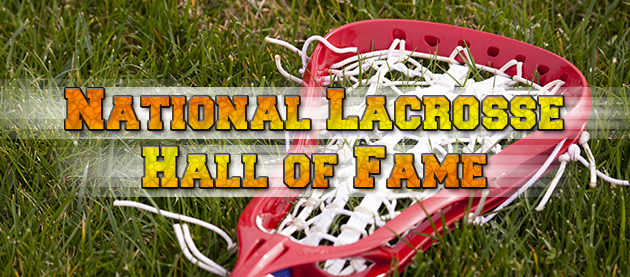 National Lacrosse Hall of Fame
