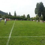 Redstore.de Lacrosse Tournament Würzburg Cup - the lacrosse play ground