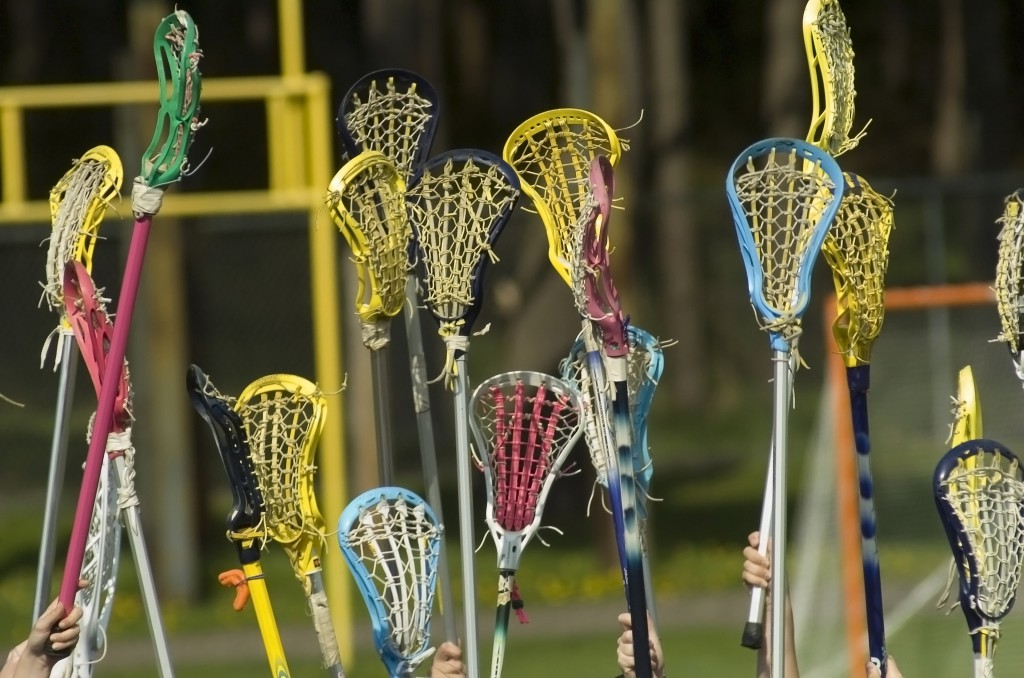 10 facts about lacrosse - 4th Deflection of British soldiers