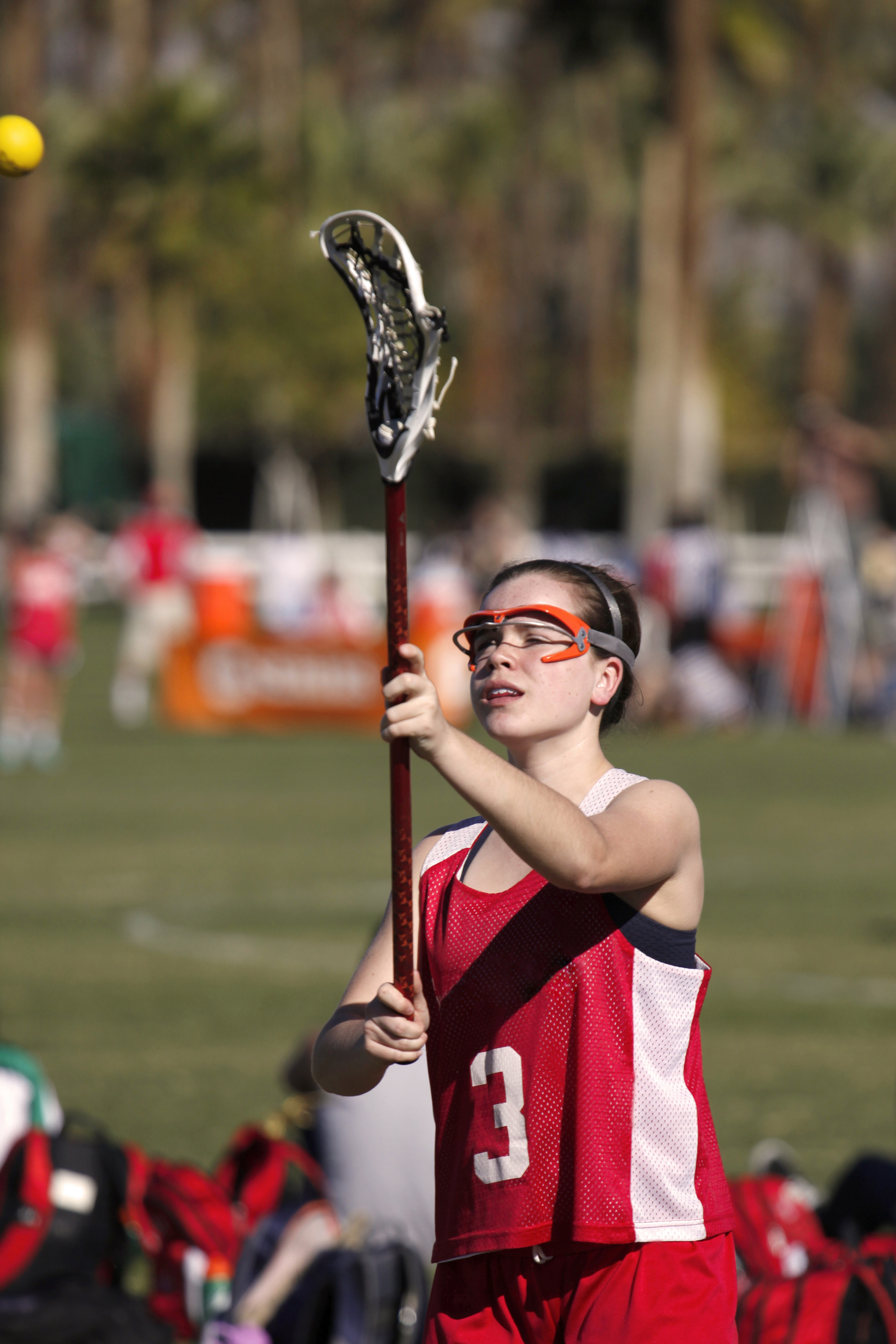 10 things only girls who play lacrosse understand - mouthguard