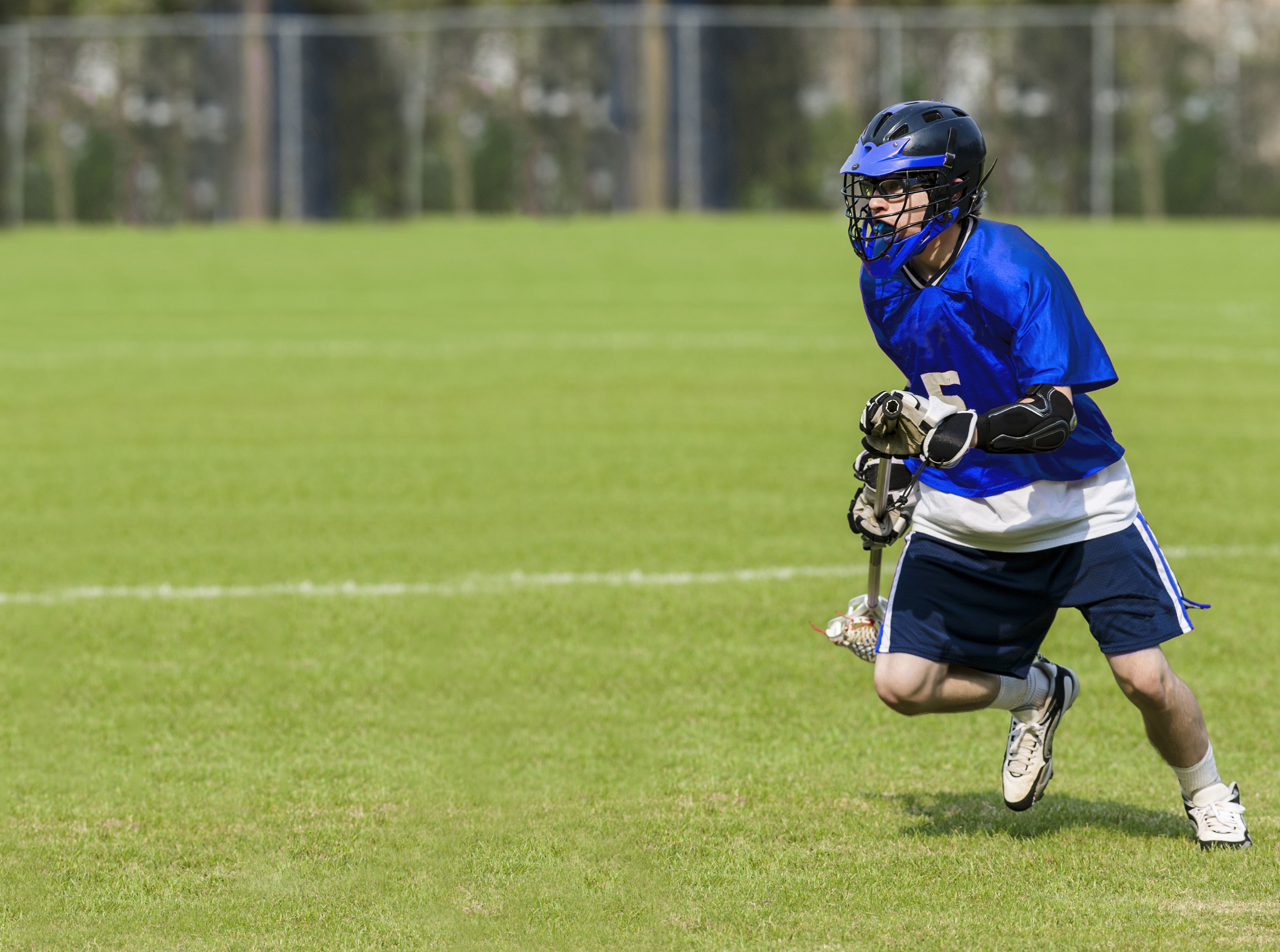 Defender - Which position should I play in lacrosse?