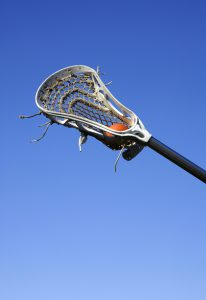 The Defense of the American Men Lacrosse National Team